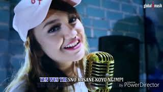 Download lagu Jihan Audy Prei Kanan Kiri Versi Dj remix MP3