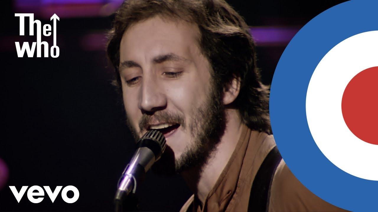 Download The Who - Baba O'Riley (Shepperton Studios / 1978)