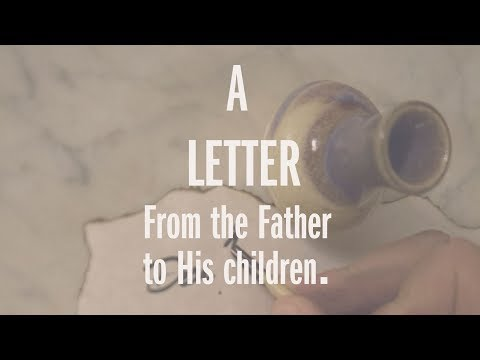 A Letter From the Father to His Children: Hard Times and Mean People