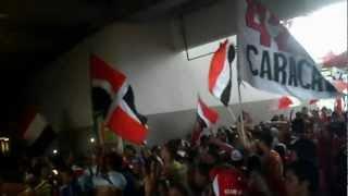 Previa Monagas Vs Caracas Fc