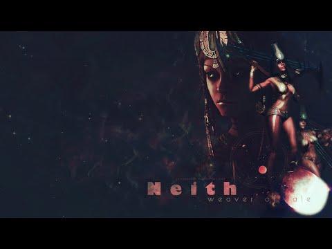 видео: smite Гайд по игре neith