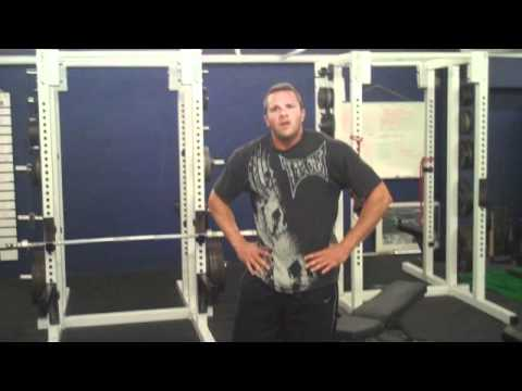 Conditioning Complex The Dirty Dozen