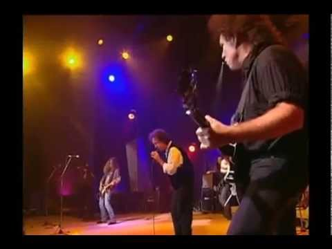 PAUL RODGERS & FRIENDS ~ Live at MONTREUX ~ 1994 ~ COMPLETE ~ CONCERT