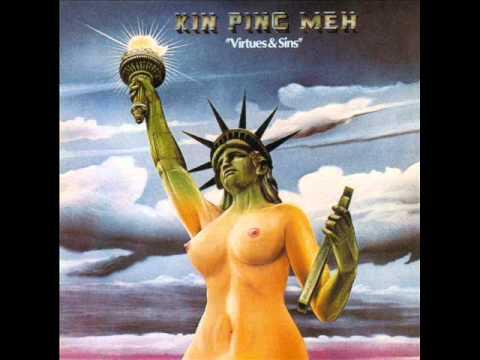 Kin Ping Meh - You're a liar