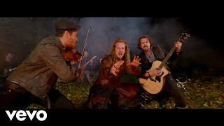 Смотреть клип Dartagnan - Flucht Nach Vorn