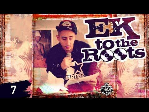 Eko Fresh - Diese Zwei feat. Bushido - Ek To The Roots - Album - Track 07 (CD 1)