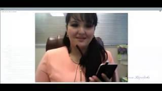 Татьяна Богатая об аппарате биорезонансной терапии HPSP