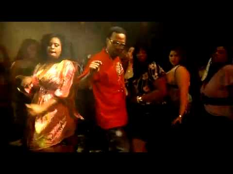 Mike Epps Presents His Music Video Titled Big Girls!