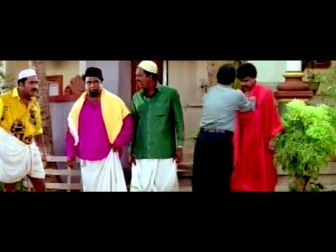 Cochin Haneefa And Innocent Comedy #  Malayalam Comedy Movie Scenes # Comedy Movie Scenes
