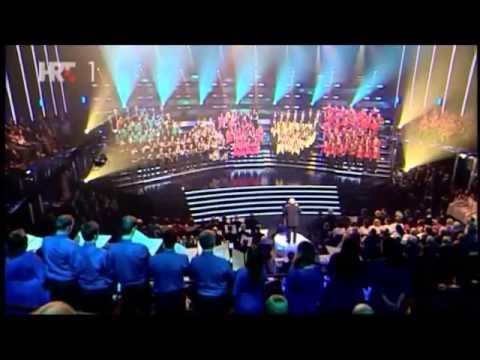 U boj, u boj  - Zajednički nastup zborova