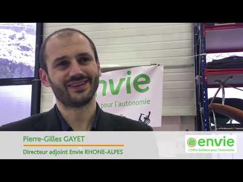 Jerome Reyne Directeur Autonomie Maison Loire Autonomie Youtube