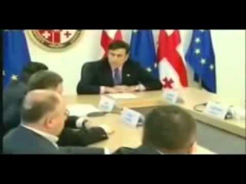 Михаил Саакашвили-Армянин
