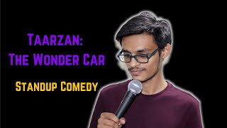 My Favorite Movie | Standup Comedy by Mohd Suhel