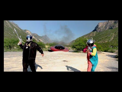 Millonario & Adán Cruz – Fantasía Espacial