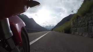 Suzuki TL1000S | Susten (Speedrun) | Part 1
