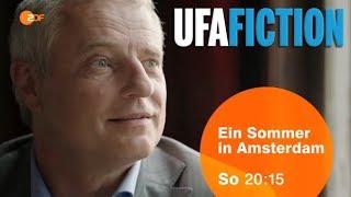EIN SOMMER IN AMSTERDAM - Trailer (Deutsch, 2014) // UFA FICTION