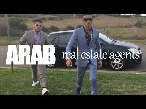 Arab Real Estate Agents