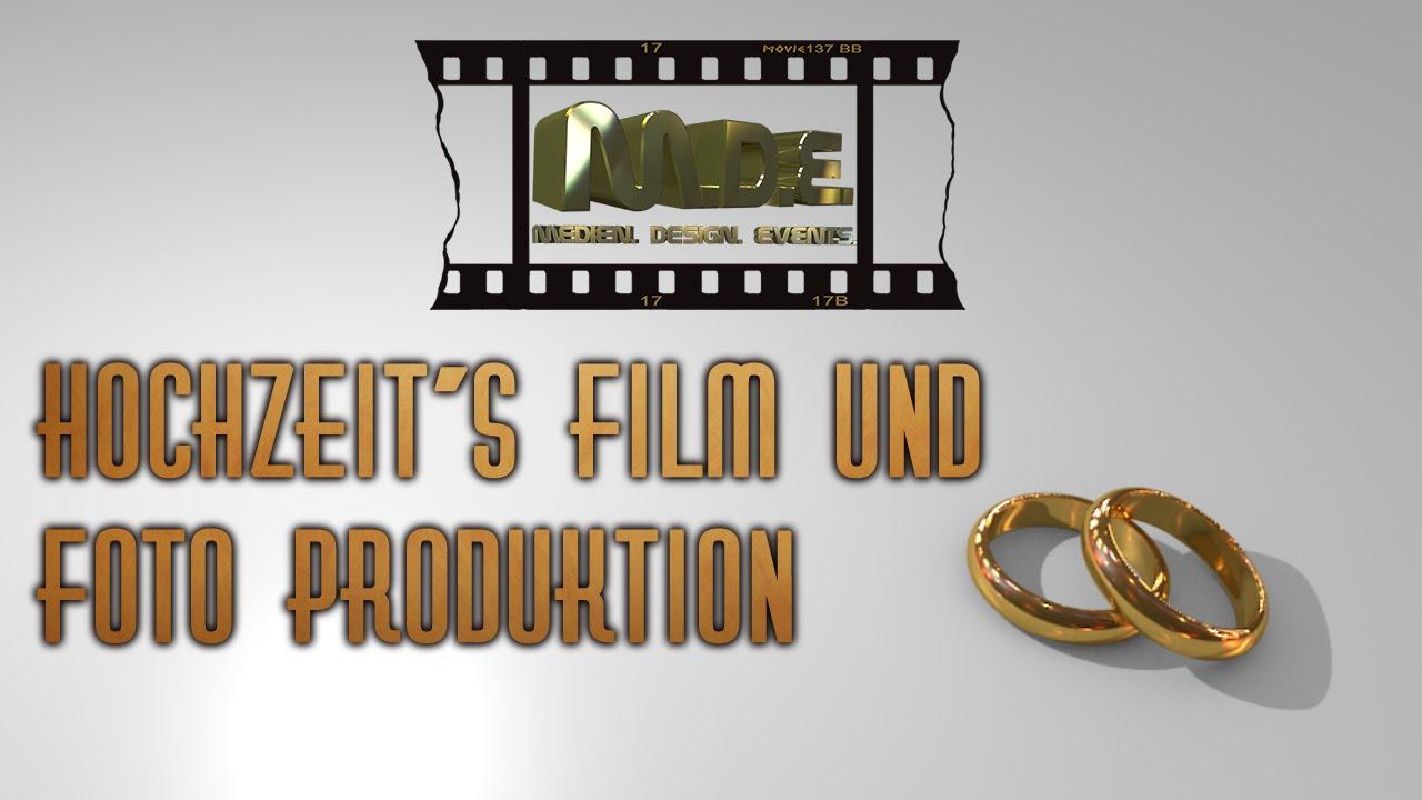 Hochzeiten Film