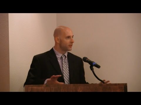 """Dr. Matthew Reardon — """"Roots and Reverberations: The American Revolution in Britain"""""""
