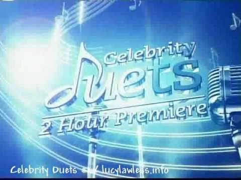 Celebrity Duets 2006