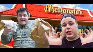 Casper - På McDonalds Igen [ft. Futte]