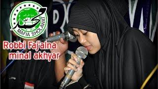 Download Robbi Faj'alna Minal Akhyar Mafia Sholawat Gus Ali Gondrong Semut Ireng