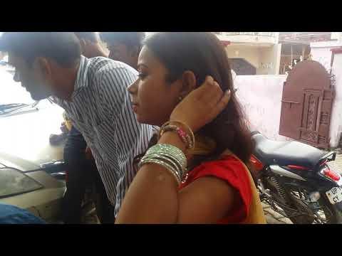 Khatara Movie Ke Shoot Time Masti Video