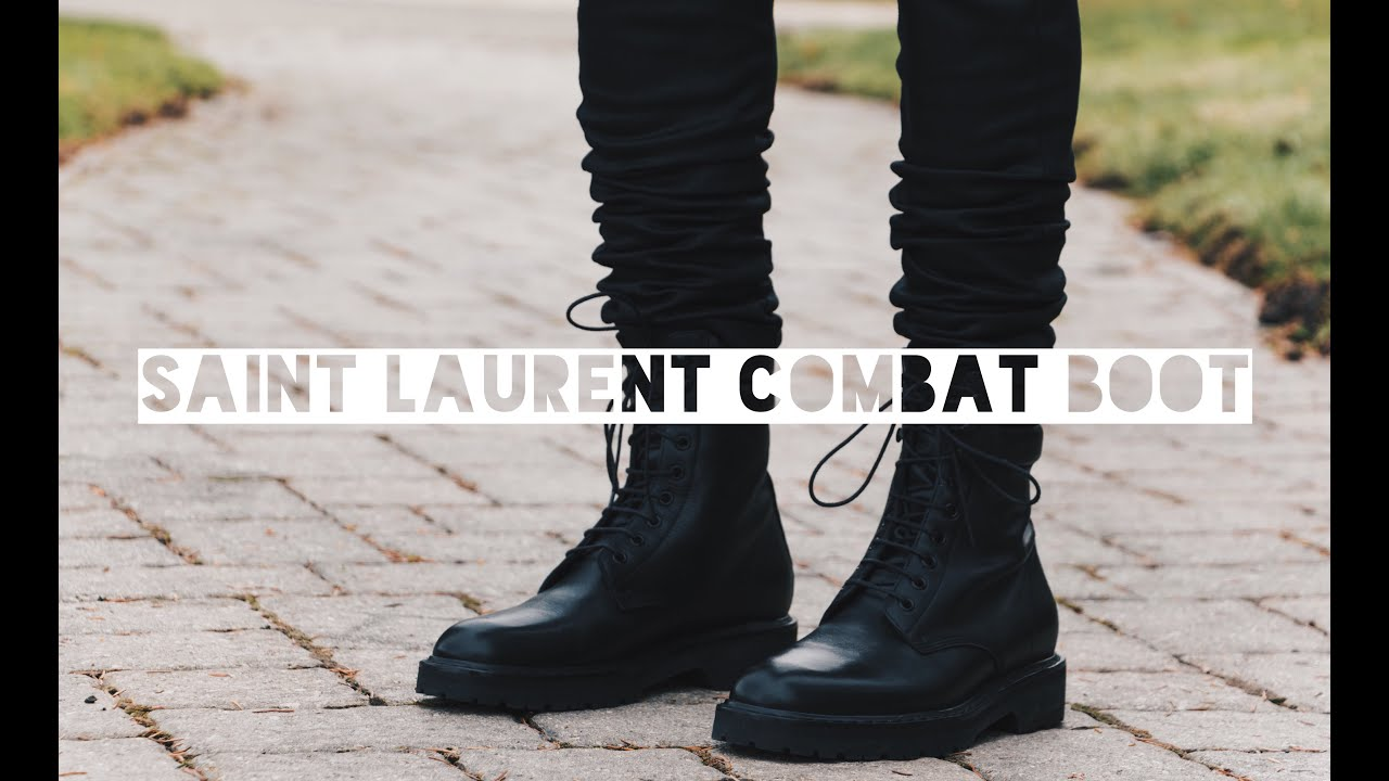 yeezy military boot look guide