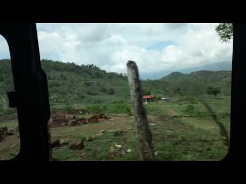 Road trip 2 Medical Brigade Honduras