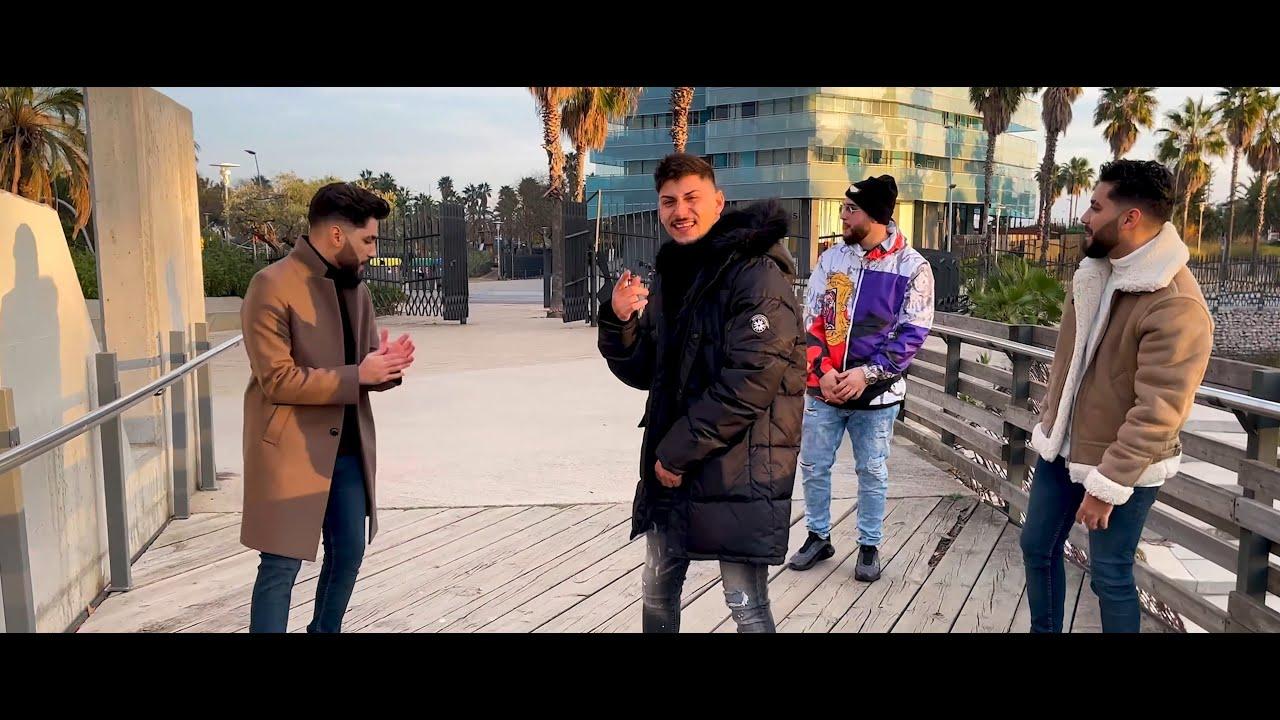 Download Liderj, Fran y Nico, Caleb - Mi Cama (Vídeo Oficial)