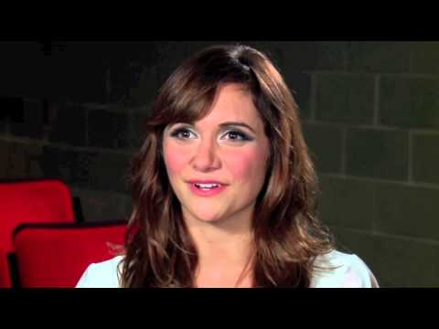 Alyson Stoner - STEP UP: ALL IN