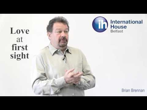 Useful Expressions - Love at first sight