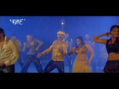 Babuni Babuaa Banawe Ke - बबुनी बबुआ बनावे के - Rampur Ke Lakshman - Bhojpuri Hot Songs HD