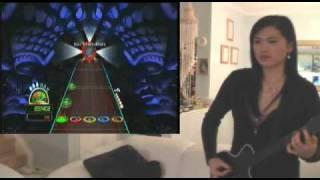 Vicarious-TOOL Guitar Hero IV World Tour Expert FC 100% Hands Video
