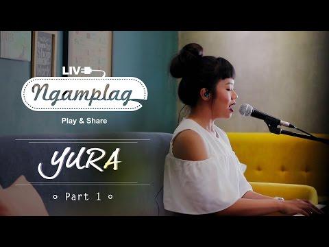 Yura Yunita - Intuisi