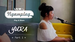 Video Yura Yunita - Intuisi download MP3, 3GP, MP4, WEBM, AVI, FLV Oktober 2017