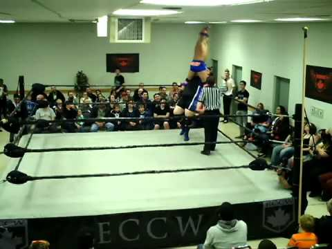 Jack Cunningham vs Pete Powers [04/04/2014 - PoCo]