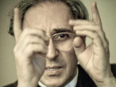 Franco Battiato - Cuccurucucu