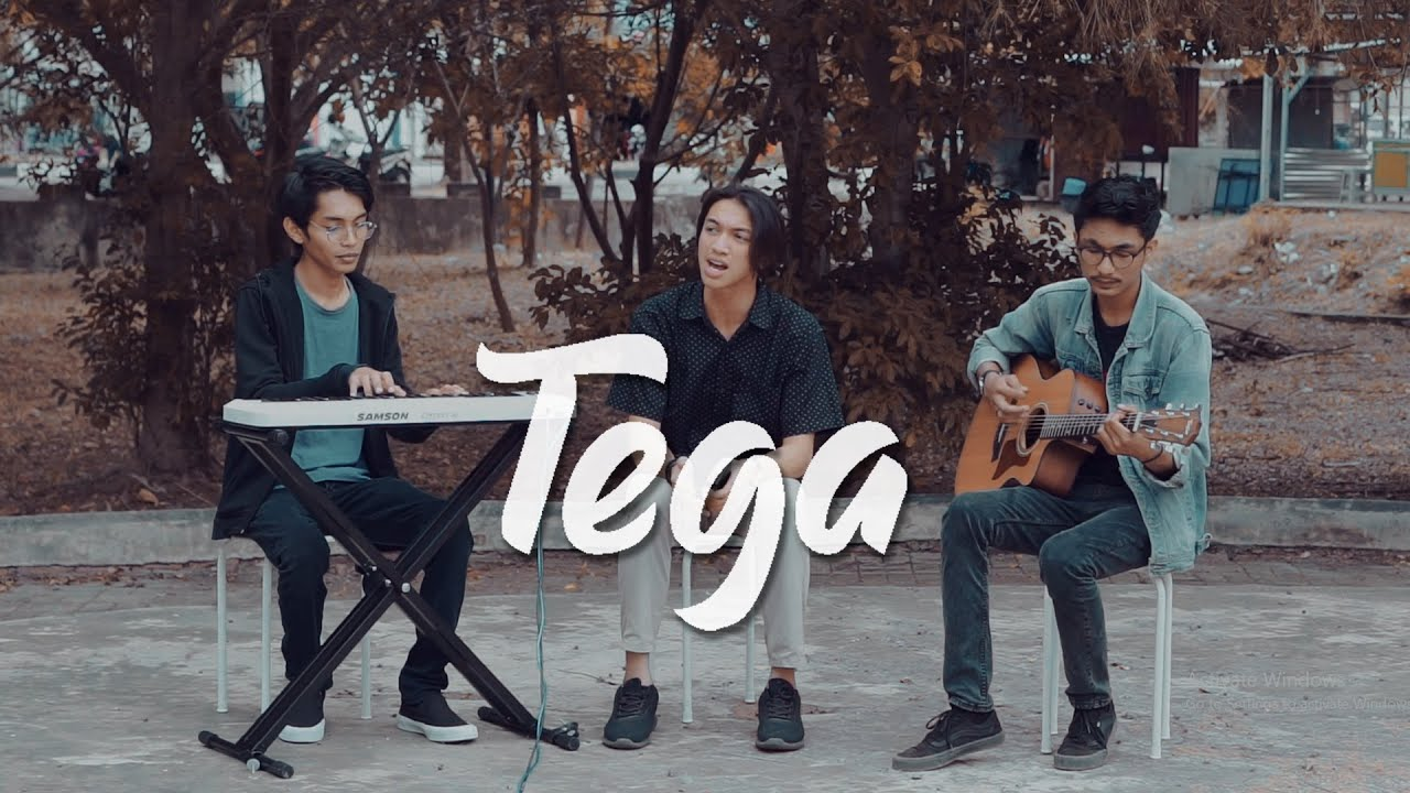 Tega - Cut Fit (Cover by Tereza & Relasi Project)