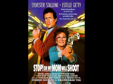 Stop! Or My Mom Will Shoot (1992)- Quick Reviews with Maverick