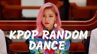 KPOP RANDOM PLAY DANCE CHALLENGE | KPOP AREA