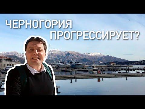 Новости экономики Черногории 2020 год.
