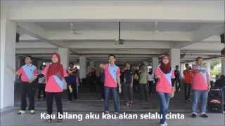 Senaman Orang Bilang by Wali Band