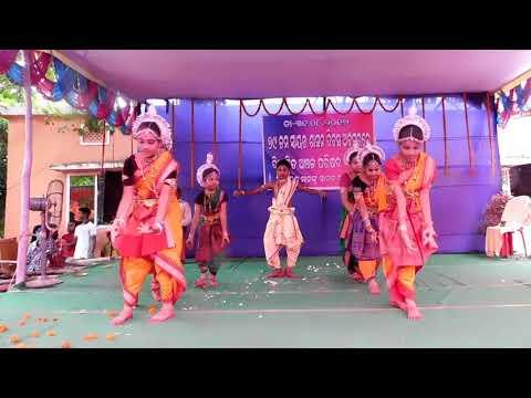 Ghungura dia bandhi    Swayatta Shasan Divas 2017