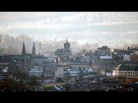 Places to see in ( Stirling - UK )