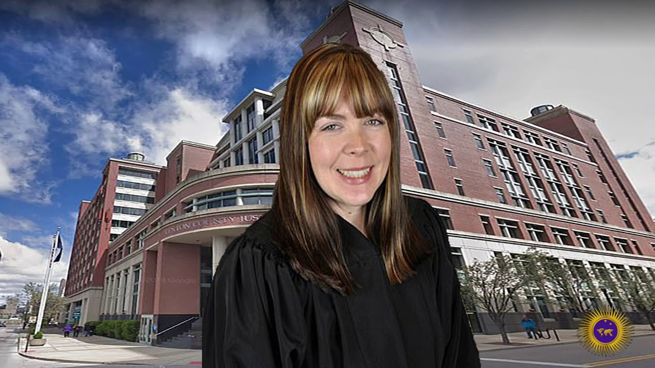Family Court Judge Dawn Gentry Pressured Attorneys Into Group Relations
