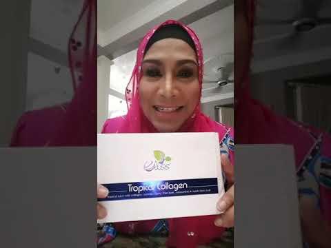 Rohana Jalil - Eliss Tropical Collagen