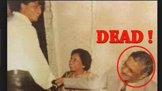 Shahrukh's father in law passes away
