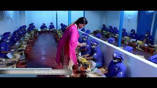 Incense Making in Bangalore