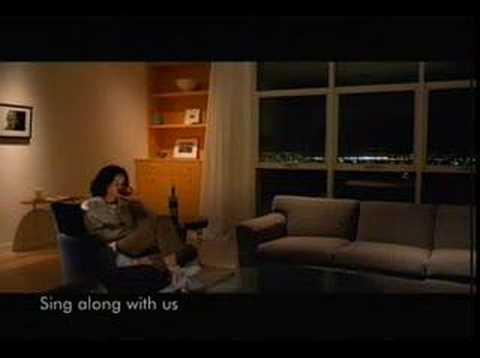 Leon Lai-  Sausalito - English Version- Subs